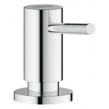 Dispenser για υγρό σαπούνι κουζίνας GROHE 40535000 χρωμέ