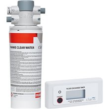 Σύστημα φιλτραρίσματος νερού FRANKE CLEAR WATER SET 3122100204