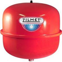 12 lt Κλειστό δοχείο διαστολής θέρμανσης Zilmet