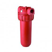 Φίλτρο νερού ζεστού Atlas Filtri 10″ Senior Plus Hot 3P MFP SX AB 1/2″ (16021)