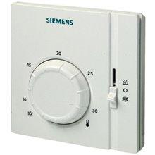 Θερμοστάτης χώρου Siemens RAA41
