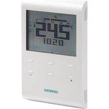 Θερμοστάτης χώρου Siemens RDE100.1DHW