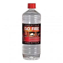 Υγρό προσάναμμα GO FIRE