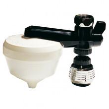 Φίλτρο νερού βρύσης SIROFLEX UNI 3 με ανταλλακτικό