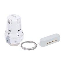 Θερμοστατική κεφαλή ICMA ART 987 με απομακρυσμένο αισθητήριο υγρού
