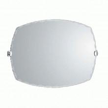Καθρέπτης ανακλινόμενος CLISIS KARE 60x45
