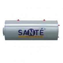 Δοχείο ηλιακών SANTE 160LT GLASS τριπλής ενέργειας για αντλίες θερμότητας