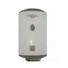 Ηλεκτρικός θερμοσίφωνας WILCO titanium glass 100 lt