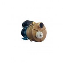Αντλία ορειχάλκινη TELLARINI 502E 1HP 220V για μετάγγιση υγρών με BY BASS