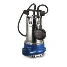 Αντλία υποβρύχια Inox PENTAX DH80G 1,3HP 220V για ακάθαρτα νερά με φλωτέρ και 10μ καλώδιο