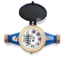 """Υδρόμετρο πολλαπλής ριπής MADDALENA DS TRP 1 1/4"""" υγρού τύπου (λαδιού) κρύου νερού"""