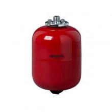 12lt Δοχείο διαστολής Aquasystem θέρμανσης κάθετο (Σε 6 άτοκες δόσεις)