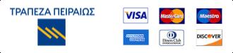 Τράπεζα Πειραιώς - Πληρωμές με ασφάλεια